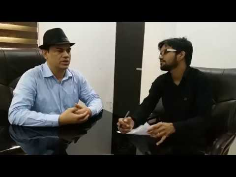 Pharma Policy 2017 interview with Mohd Shahbaz Alam by Rab Di Meher NGO