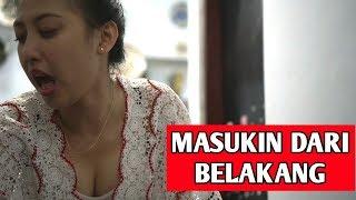 MASUKIN DARI BELAKANG ??? | Film Pendek Komedi | S'CUIL #13