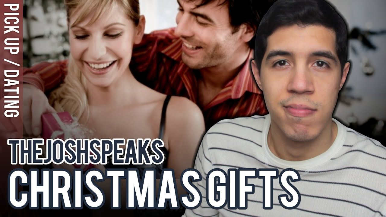 4 Great Christmas Gift Ideas For Your Girlfriend - YouTube