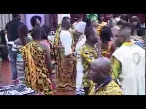 GHANA 55TH INDEPENDENCE CELEBRATION & KENTE DINNER DANCE 2012  3