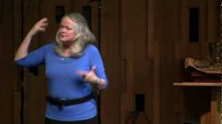 "Rev. Karen Lindvig Sermon ""Dream Come True""—Seattle Unity Church—07-29-2012"