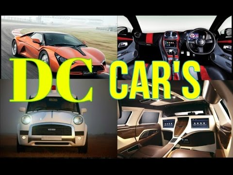 Top Dc Car Modification Modified Cars In India Youtube