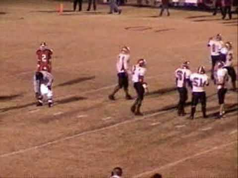 Clinch Co. vs Hawkinsville High School 2004 GHSA State Championship p.3