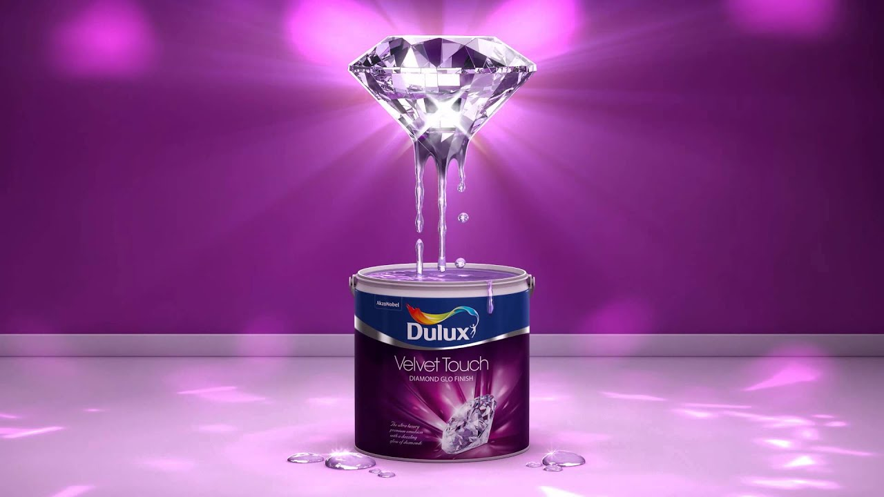 Shades By Dulux Paint