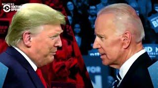 Трамп vs Байден. Дебаты | 30.09.20