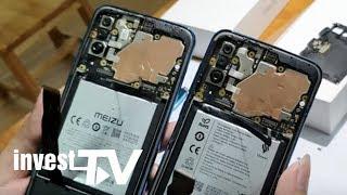 Sếp Vsmart chính thức phát ngôn về nghi vấn điện thoại giống sản phẩm Trung Quốc