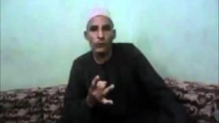 رسالة من أسرة شهيد المنوفية أمير مجدي لشعب المنوفية