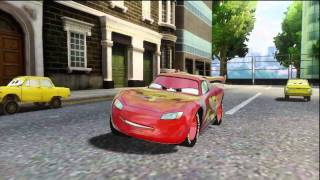 Cars 2 HD Gameplay Compilation thumbnail