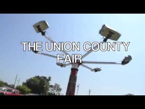 2015 Union County Fair!