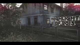 Horizon Logic: Highlights of 2013 | By Jestah!