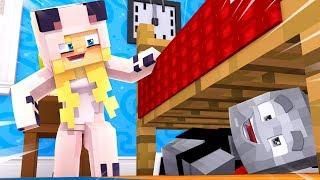 100% SICHERES VERSTECK?! - Minecraft [Deutsch/HD]
