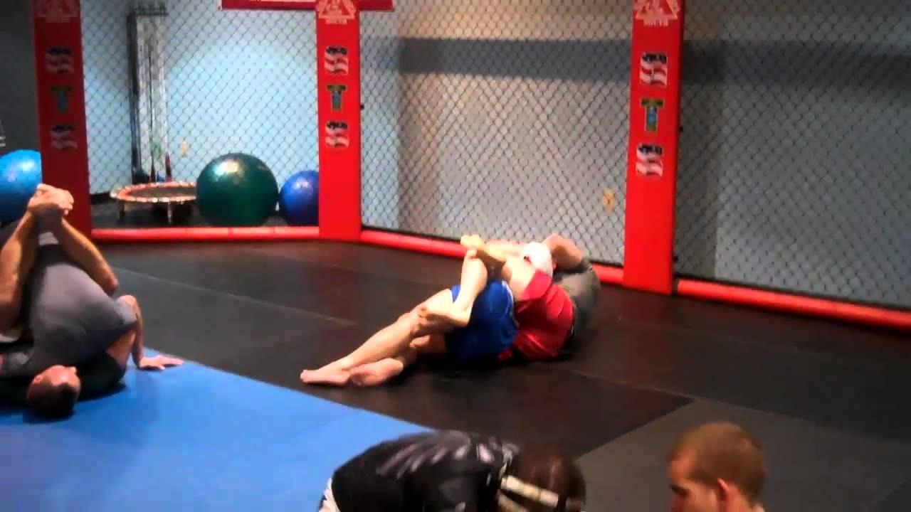 Mixed martial arts
