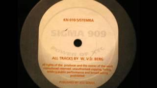 Sigma 909 - Heart Beat