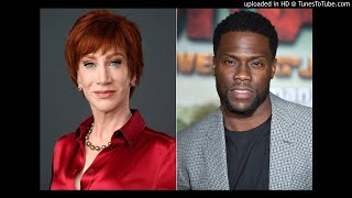 Kathy Griffin Says Kevin Hart Made 'a P#ssy Move Because He's a Black Man' Who Doesn&