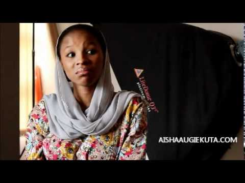 AISHA AUGIE-KUTA: Which photography equipment do you work with