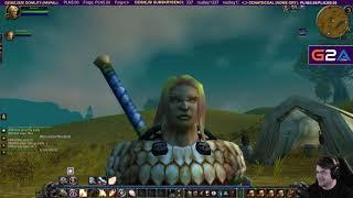 POWRÓT DO PODSTAW - World of Warcraft Classic / 03.11.2018 (#2)