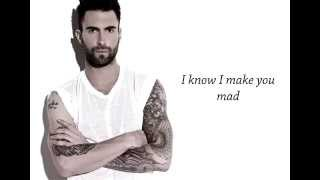 Adam Levine - No one else like you Lyrics
