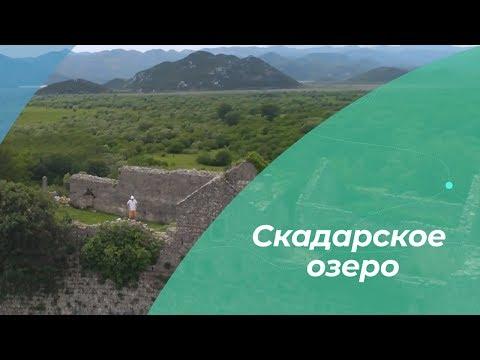 Как не умереть со скуки на Скадарском озере?