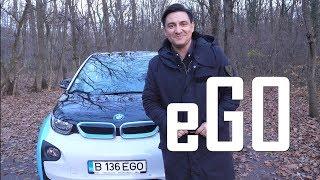 BCR eGO - Acesta este soluția pentru traficul aglomerat din oraș