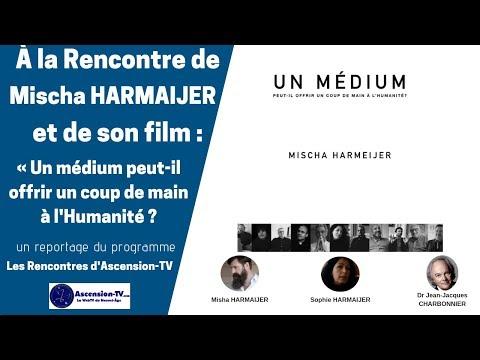 [LES RENCONTRES D'ASCENSION-TV] A la rencontre de Mischa HERMAIJER et de son film
