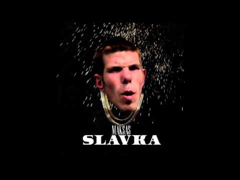 Maksas - Slavka (Desiigner - Panda cover)