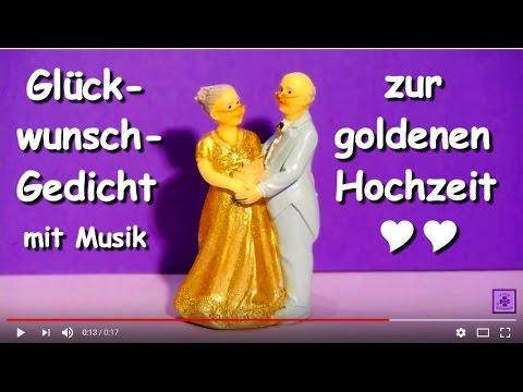 Fg170 Glückwunsch Gedicht Zur Goldenen Hochzeit Herzlichen Glückwunsch Zum 50 Hochzeitstag
