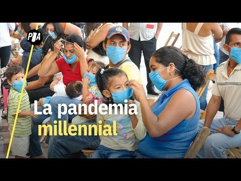 La crisis de influenza AH1N1 de 2009: la pandemia de los millennials