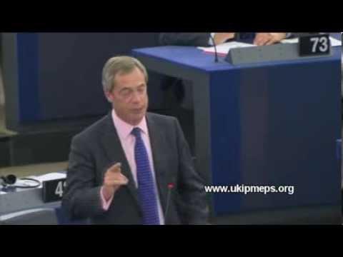 """Nigel Farage lambasts """"extreme militarists"""" during Syria debate"""