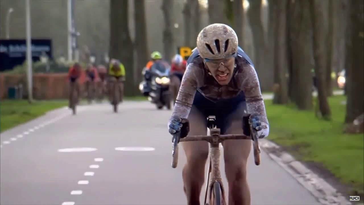 Marta Bastianelli si aggiudica Women's WorldTour Ronde van Drenthe
