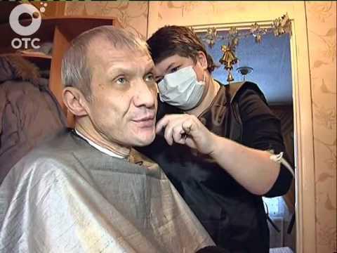 В Новосибирске появилась бесплатная парикмахерская с выездом на дом для инвалидов