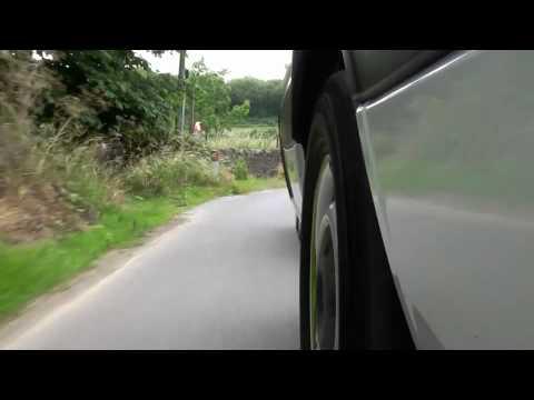 Mercedes Sprinter - Towing a Trailer
