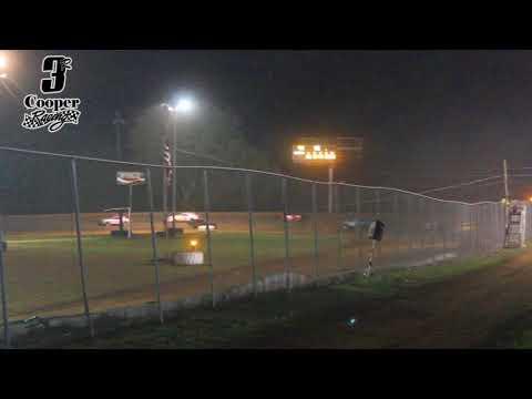 5-26-18 Mini Stock Madness, North Alabama Speedway