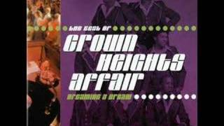 DREAMING A DREAM / CROWN HEIGHTS AFFAIR