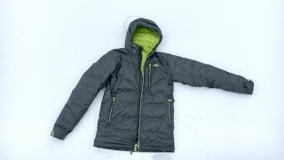 Floodlight Down Jacket by Outdoor Research