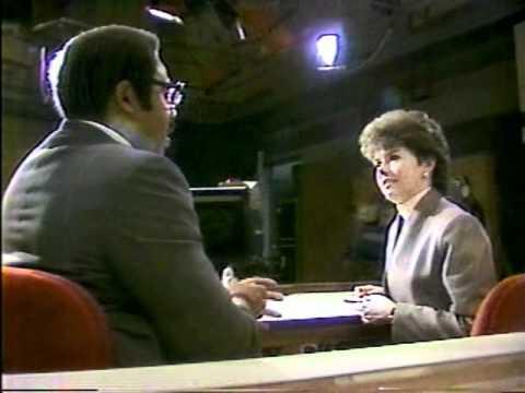 WSMV-Demetria Kalodimos Promo - 1985