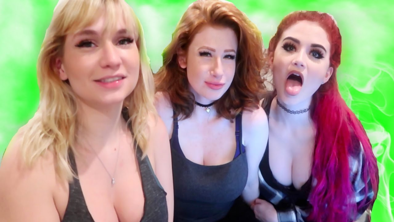 three girls Cute girl caught by 3 guys and fucked hard in all holes / 11:01 min: young brunette wet pussy / 12:20 min: surf2xnet bo2b146 / 87:57 min.