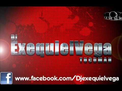 TE OLVIDARE (Simple Mix Como Vos , Como Ella) - Dj Exequiel Vega - LA PIEDRA URBANA