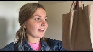 Claras vlogg - Utbytesstudent i Storbritannien