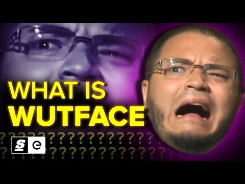 What is WutFace? – And the Mysterious Origin of TTours REVEALED! [A Trip Down Meme-ory Lane]