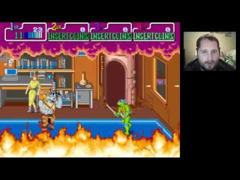 Grandpa Joe's Corner Episode #1 - Turtle Power!