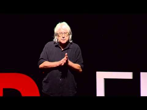 How to write a story | John Dufresne | TEDxFIU