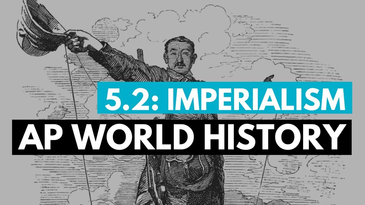Period 5 Review (1750-1900) - AP World History | Fiveable