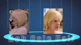 ścięcie włosów Haircut Style Outatowner gets Bob Hair Cut More onFacebook 'Bob Cole hair design' 201