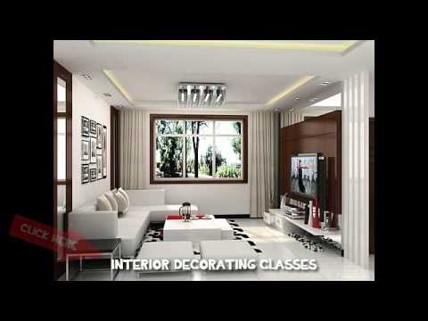 Interior Decorating Online Classes - Free and Paid Courses