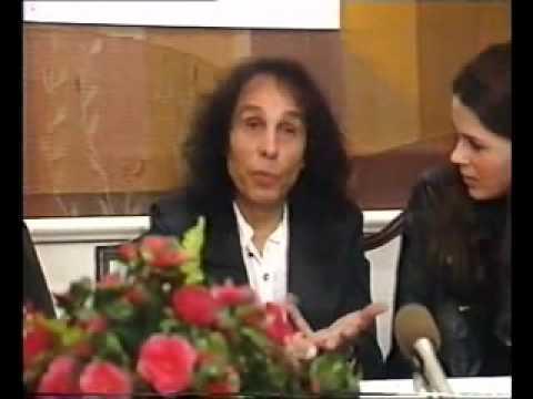 Dio press-conference 1999 part 3