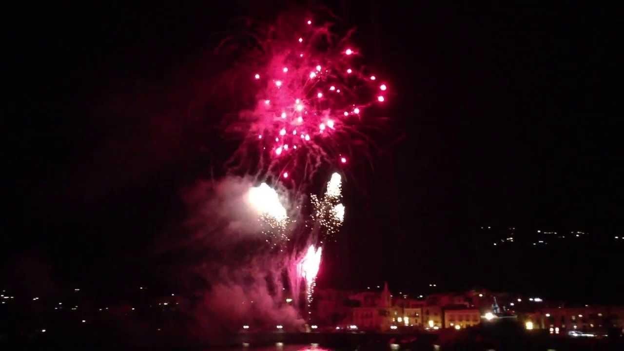 Festa di san bartolo lipari 24 agosto 2013 youtube for Di bartolo arredamenti srl