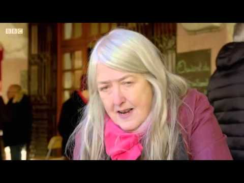Mary Beard's Ultimate Rome Empire Without Limit (ep. 2)