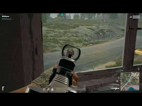 TAMAM ANLADIM AMK (ı ) PLAYERUNKNOWN'S BATTLEGROUNDS 11 09 2017   22 23 59 52 DVR 00 00 20 00 00 35