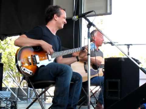 Gene Ween - Kansas City Star - Ft. Worth Music Festival 2011
