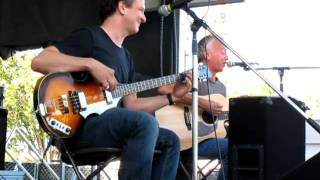 Gene Ween - Kansas City Star - Ft. Worth Music Festival 2011
